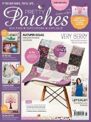 Pretty Patches Magazine №28 2016