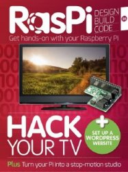 RasPi - Issue 26, 2016