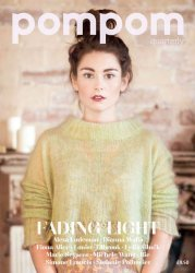 PomPom Quarterly �7 Winter 2013