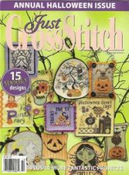 Just Cross Stitch №09-10 2010