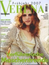 Verena Stricken №1 2007