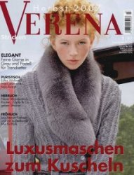 Verena Stricken №3 2007