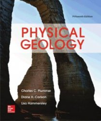 Physical Geology, 15th edition