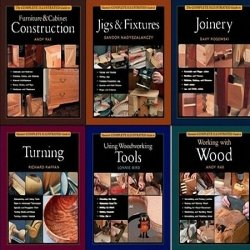 Taunton's The Complete Illustrated Guide Collection to Woodworking (14 ��� ...