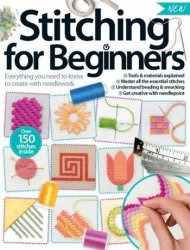 Stitching For Beginners 2016