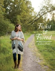 Twist & Tweed Pattern Fall Collection 2015