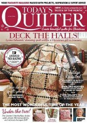 Today's Quilter №15 2016