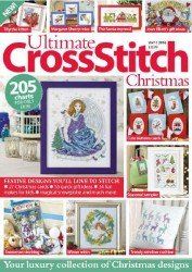 Ultimate Cross Stitch - Christmas 2016