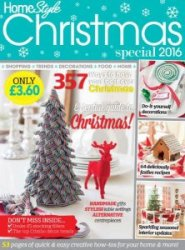 HomeStyle – Christmas Special 2016