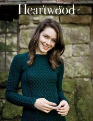 Heartwood by Knit Picks