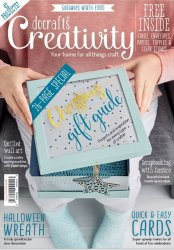 docrafts® Creativity №75 October 2016