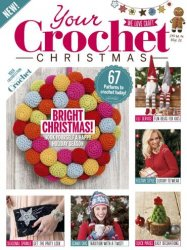 Your Crochet Christmas 2016