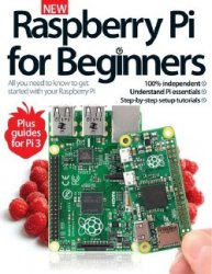 Raspberry Pi for Beginners 7th Edition