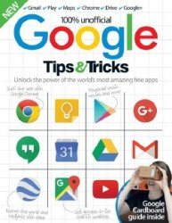 Google Tips & Tricks 6th Edition