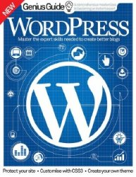 WordPress Genius Guide 7th Edition