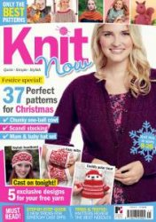 Knit Now №41 2014