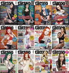 Total Tattoo - Full Year Collection (2013)