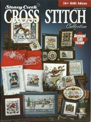Stoney Creek Cross Stitch Collection Vol.28 №4 2016