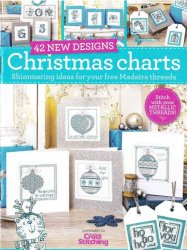 The World of Cross Stitching. Free Christmas Charts
