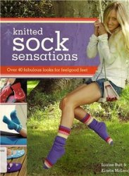 Knitted Sock Sensations - 2008