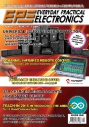 Everyday Practical Electronics №12 (December 2016)