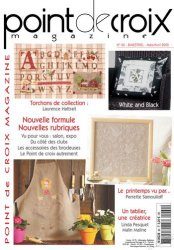 Point de Croix Magazine №60 2009