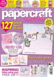 Papercraft Essentials №140 2016