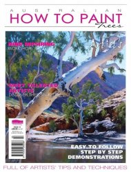 Australian How To Paint №19, 2016