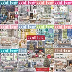 Ideal Home - Full Year Collection (2016)