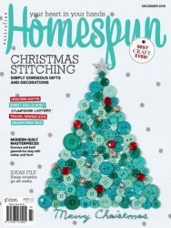 Australian Homespun, December 2016