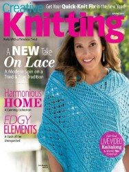 Creative Knitting — Spring  2017