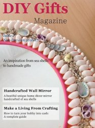 DIY Gifts Magazine №2 2016/2017 November/January