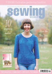 Sewing World  №251, 2017