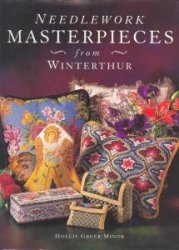 Needlework Masterpieces from Winterthur -1998