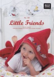 Rico Design Little Friends №126 - 2011