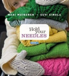Hold Your Needles, Book 1