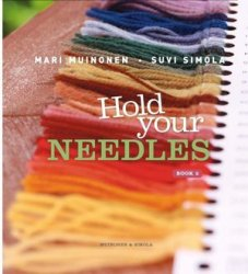 Hold Your Needles, Book 2