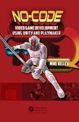 No-Code Video Game Development Using Unity and Playmaker