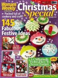 Woman's Weekly Christmas Special №12 2014