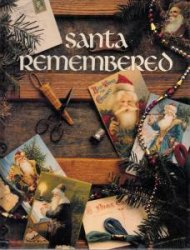 Santa Remembered - October 1989