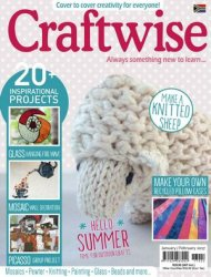 Craftwise, January/February 2017