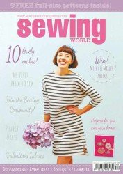 Sewing World - February 2017