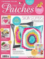 Pretty Patches Magazine №32 2017