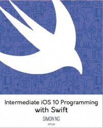 Intermediate iOS 10 Programming with Swift