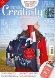 Docrafts® Creativity  №78 2017