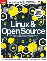 Linux & Open Source Genius Guide Volume 7th Revised Edition