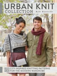 Urban Knit Collection: 18 City-Inspired Knitting Patterns for the Modern Wa ...