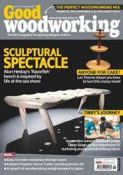 Good Woodworking №315 2017