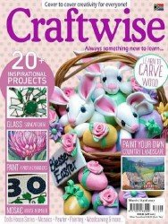 Craftwise — March/April 2017