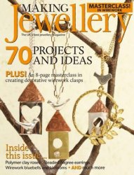 Making Jewellery №103 March 2017